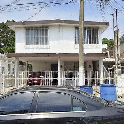 Casa en Vente Col. Benito Juárez