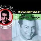 Mario Lanza - Golden Voice of (2008)