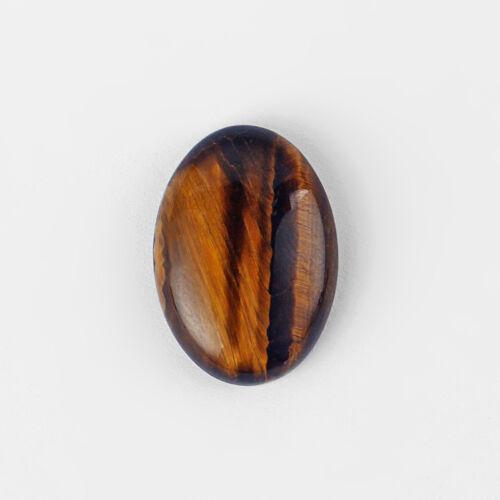 2 un 18x25mm Piedra Natural Oval Cabochon CAB ópalo granos flojos para joyería haciendo