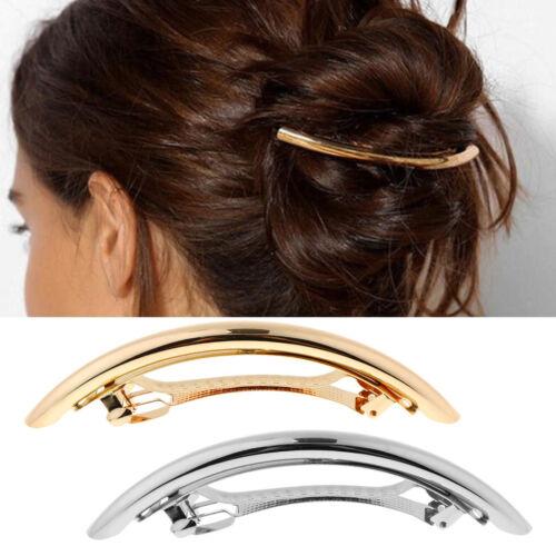 Retro Haarspange Haarklammer Haarnadeln Haarclips Haarschmuck Spange Hairpin
