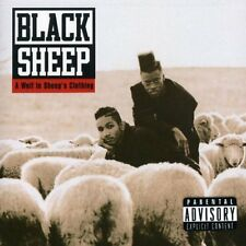 Black Sheep, The Bla - Wolf in Sheep's Clothing [New CD] Explicit