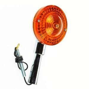 1 Blinker Blinkleuchte vo. f. Yamaha XJ650 4K0 80-81 + XS650 3L1 447 turn signal