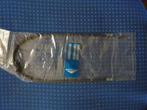 Cable De Compteur Mobylette Motobecane.mbk Longueur 645mm