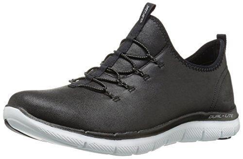 Skechers Sport Damenschuhe Flex Appeal Pick 2.0 Top Story Sneaker- Pick Appeal SZ/Farbe. b83016