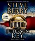 The Jefferson Key by Steve Berry (CD-Audio, 2013)