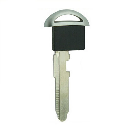 Replacement Uncut Key Blank Blade fit for MAZDA Emergency Smart FOB Key M3 M5