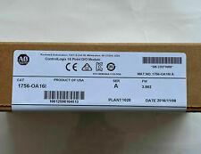 New Factory Sealed Ab 1756 Oa16i A Controllogix 16 Point Do Module 1756oa16i