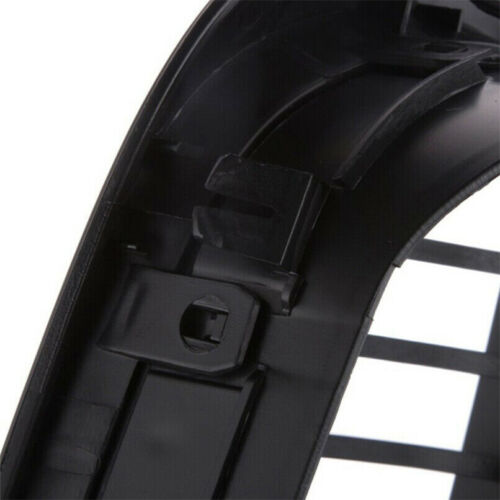 New Matte Black Kidney Front Grilles For BMW E46 325Ci 330Ci 2 Door Coupe 99-02