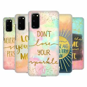 HEAD-CASE-DESIGNS-GOLD-QUOTES-HARD-BACK-CASE-FOR-SAMSUNG-PHONES-1