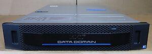 EMC-Data-Domain-DD860-12-Bay-2x-Quad-Core-E5540-2-53GHz-4x-1TB-HDD-72GB-Ram
