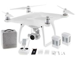 DJI Phantom 4 Professional Drone + Free DJI Battery