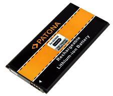 PATONA Premium Akku accu Batterie battery für Samsung Galaxy S5 SM-G900F