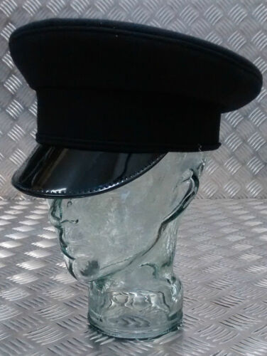 Genuine British Army Royal Corps of Signals Dress Hat All sizes NEW