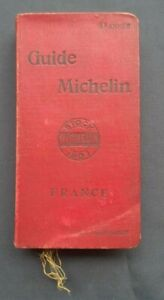 GUIDE-MICHELIN-FRANCE-1907