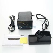 YiHUA-936 ESD Electric Rework SMD Soldering Station Kit with Iron Stand 220V New