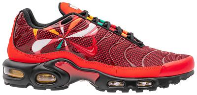 Nike AIR MAX PLUS OG SUNBURST TN CK9393 600 | eBay