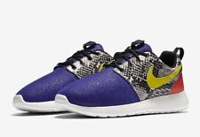 Nike Wmns Roshe One LX LUX PYTHON Pack 881202400 UK 4.5 EU 38 US 7 NUOVE