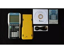 TI-Nspire Graphing Calculator TI-84 Plus Silver Edition Keypad Texas Instruments