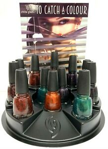 China-Glaze-Nail-Lacquer-HALLOWEEN-2019-Collection-Pick-Color-5oz