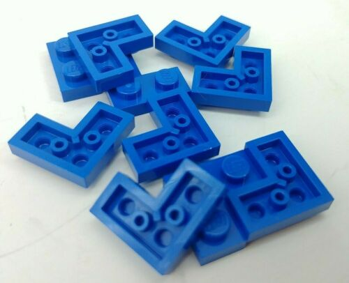 Lego Lot of 10-2 x 2 Corner Plate 2420 Choose Your Color