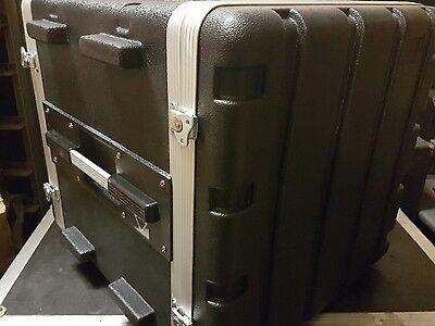 Abs 10 He Rack Case