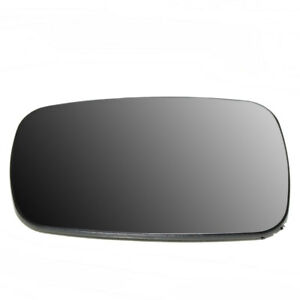 RENAULT SCENIC MK2  2003-2009 WING MIRROR GLASS RIGHT HAND SIDE