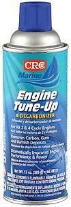New Engine Tune-up & Decarbonizer crc 06121 13 oz.