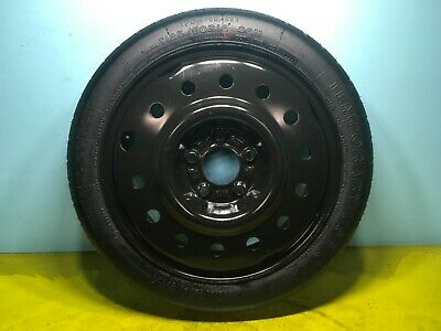 Hyundai Veloster Tires >> 12 13 14 15 16 17 18 19 Hyundai Veloster Turbo Compact Spare Tire 16 Inch Ebay