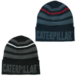 Abbigliamento Da Inverno Cappello Cat Caterpillar Di Lana Tumbler sQdhCtr