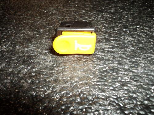 Roller Hupenschalter Hupenknopf für Hupe  2 Pins