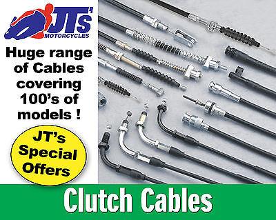 Suzuki GT 185 L Clutch Cable 1974