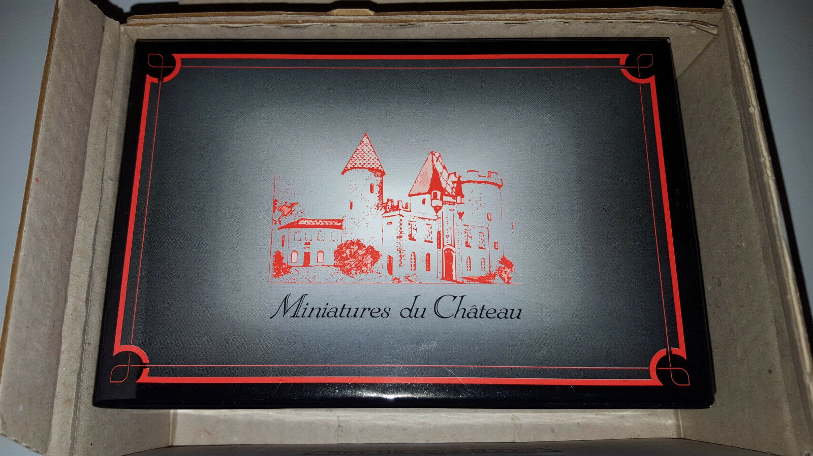 Heco du Chateau Chateau Chateau M 1 43 Renault Nervastella Fernandez et Darrin 1935   300 0e710f