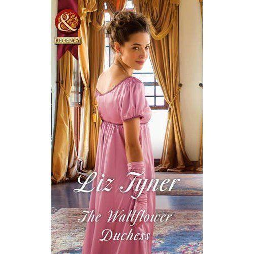 1 of 1 - The Wallflower Duchess by Liz Tyner (Paperback, 2017)