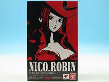 Figuarts Zero One Piece Nico Robin -ONE PIECE FILM Z DecisiveBattleClothes v...