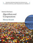 Statistical Mechanics: Algorithms and Computations by Werner Krauth (Paperback, 2006)