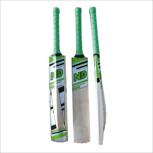ND Opener Kashmir Willow Cricket Bat Size 0 1 2 3 4 5 6 Harrow With Ball