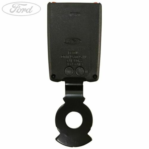 Genuine Ford Transit Connect Mk2 Rear O//S Seat Belt Buckle 2nd Row 13-18 1809431