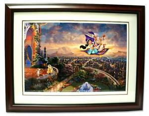 Rare-Thomas-Kinkade-Original-Limited-Edition-Numbered-Lithograph-Lot-1868096