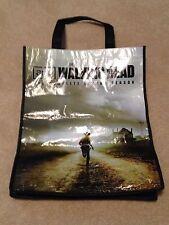 SDCC 2012 Comic Con WALKING DEAD/SPARTACUS Tote Bag, AMC