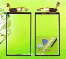 F-Vitre Ecran Tactile/Touch Screen Digitizer Glass Sony Xperia Neo V MT11i MT15i