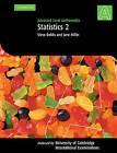 Statistics 2 (International) by Steve Dobbs, Jane Miller (Paperback, 2003)