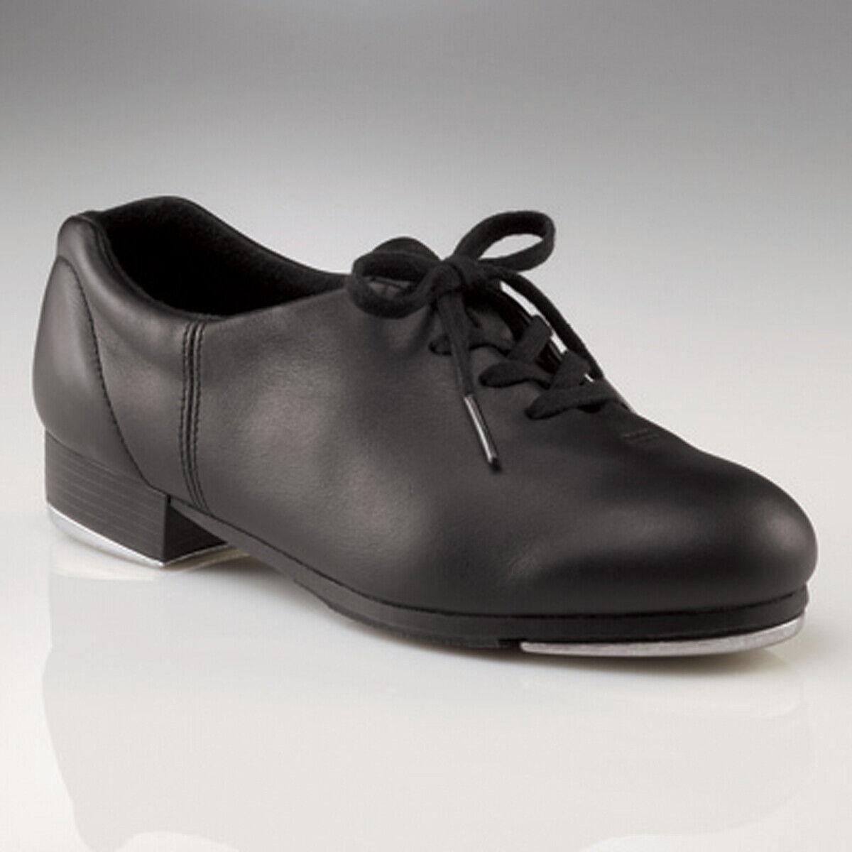Capezio CG09 Tap Shoe Ladies 6 W Tan