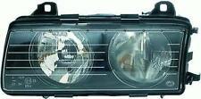 Faro fanale anteriore Destro BMW Serie 3 E36 97-97 DEPO H7 per reg elettrica