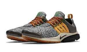on sale b4e07 20b35 Image is loading Nike-Air-Presto-SE-QS-039-Safari-039-