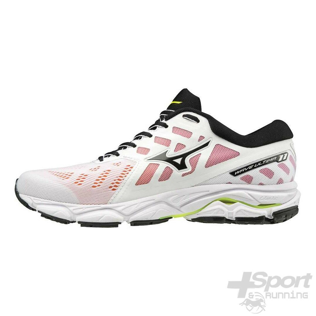 Running shoe  Wave Last 11 Women's - J1GD190907 NEW COLLECTION PE 19