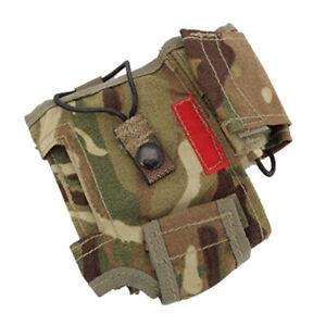 Details about UK BRITISH ARMY SURPLUS ISSUE MK 4 OSPREY MTP MOLLE BOWMAN  PRR RADIO POUCH SELEX