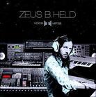 Voice Versa * by Zeus B. Held (CD, May-2011, Boutique (UK))