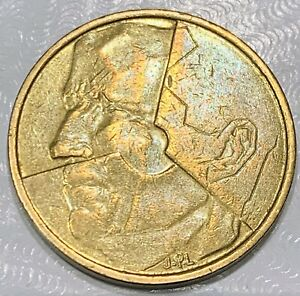 Belgium-5-Francs-1986