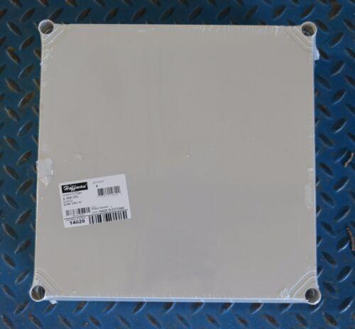 HOFFMAN Q303013PCI ENCLOSURE JUNCTION BOX   # 14629