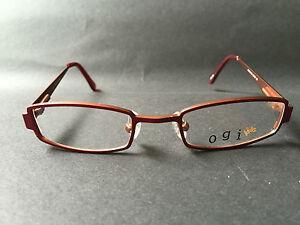 OGI OK42 Glasses Frames Lunettes Occhiali Brille Germany KIDS